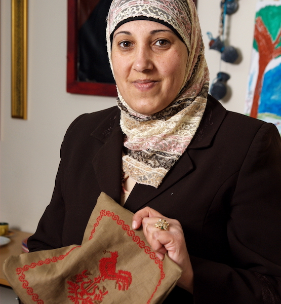 Why is Fair Trade Important in Palestine