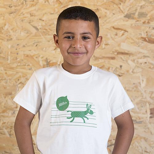 Abu Nuwar Bedouin Charitable Society