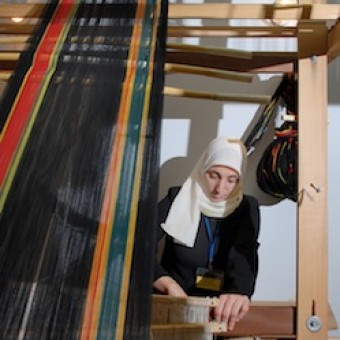 Majdalawi Weaving