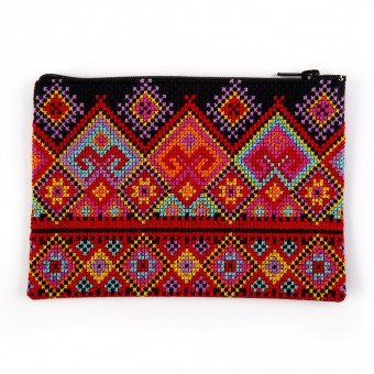 Make-up Purse - Gaza
