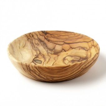 Olivewood Dish - Round (Small)