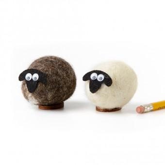 Felt Sheep (M)