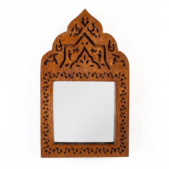 Miniature Arabesque Mirror 2