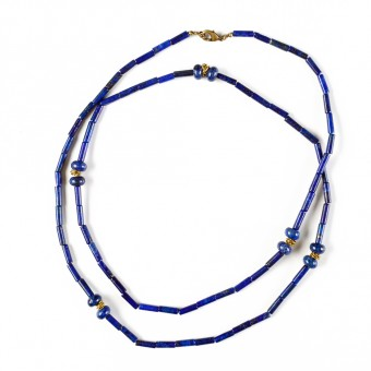 Bedouin Long Necklace