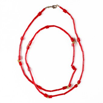 Bedouin Long Necklace