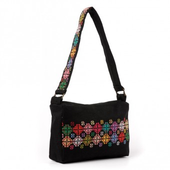 Shoulder Purse - Gaza