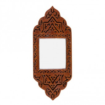 Miniature Arabesque Mirror 1