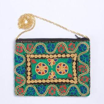 Tahriri Evening Bag