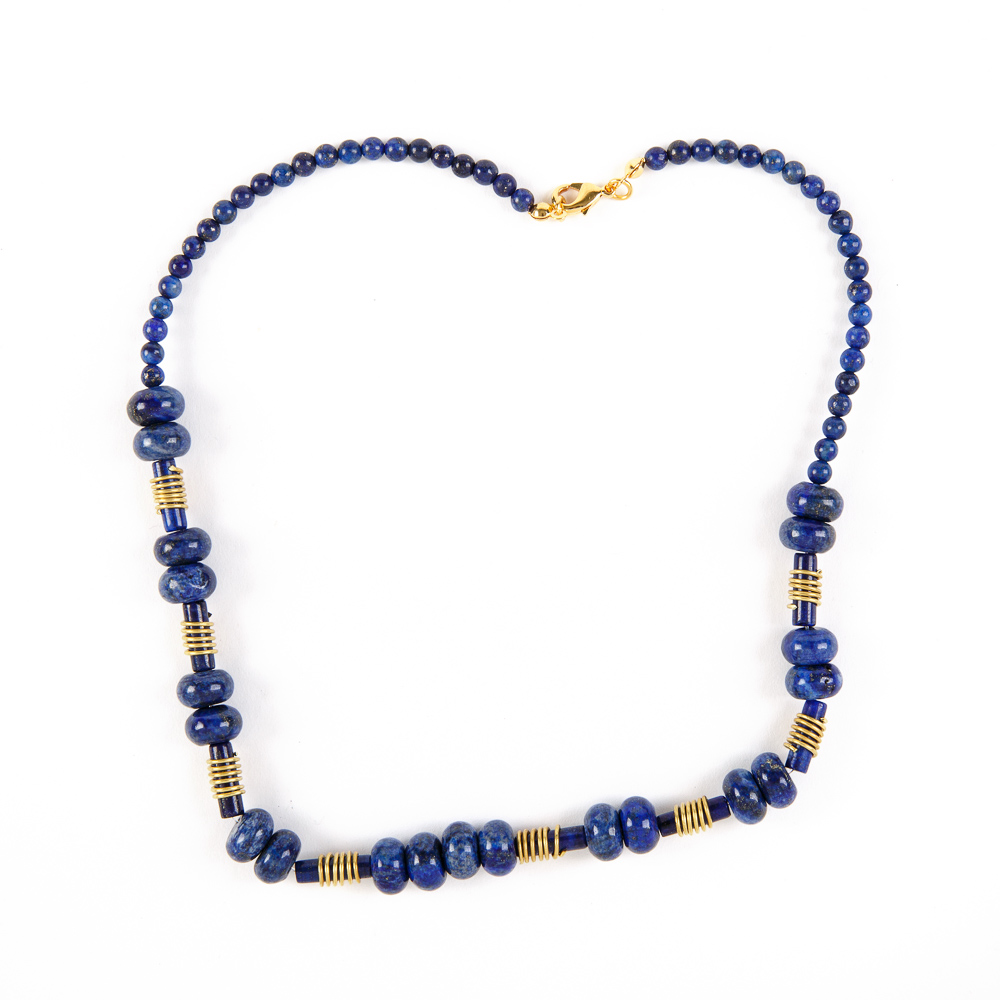 Bedouin Necklace - al-Maha