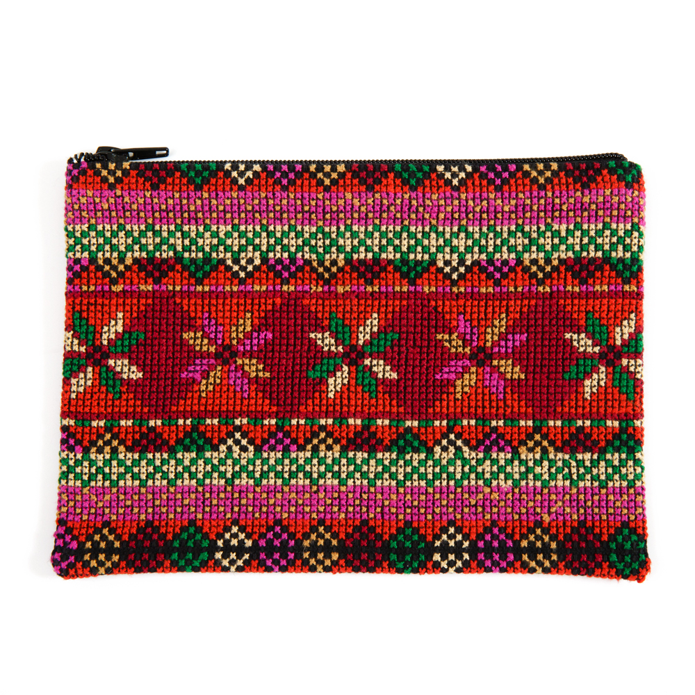Gaza Make-up Purse (Old Palestine)