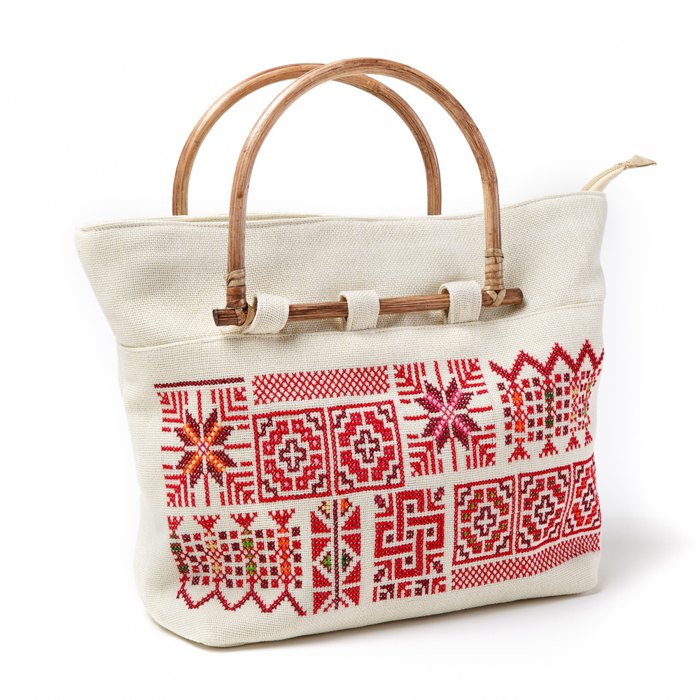 Summer Handbag (Red)
