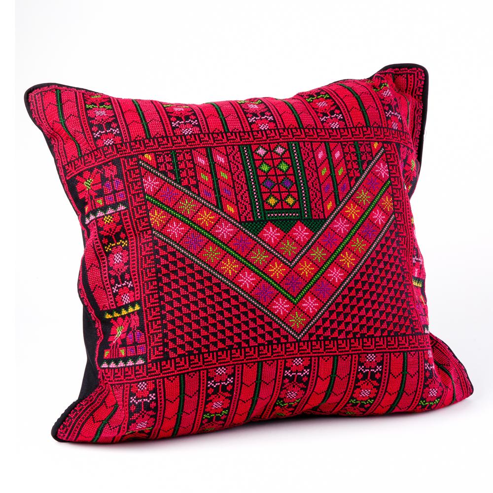 Cushion Cover - Qabba