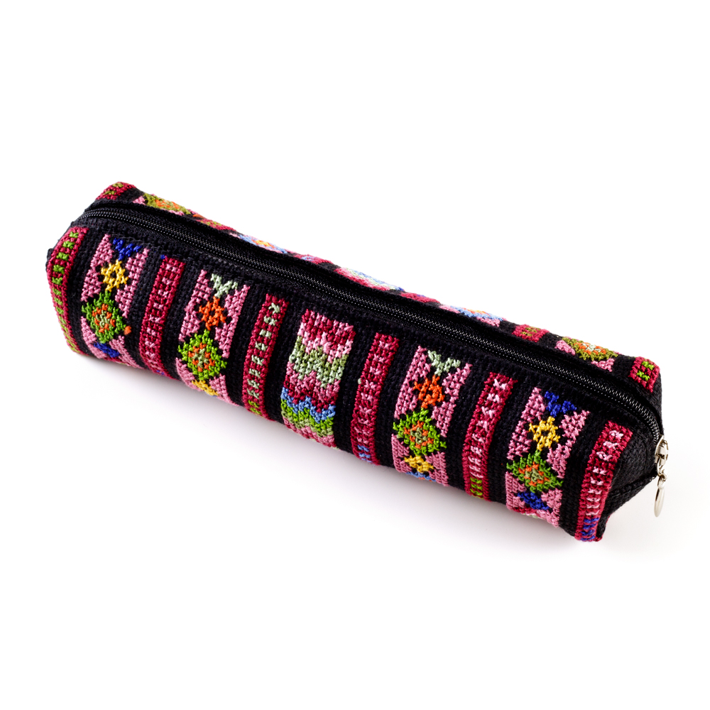 Idna Pencil Case (Pink)