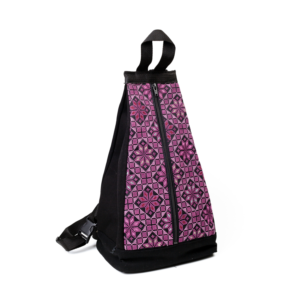 Idna Backpack - Purple
